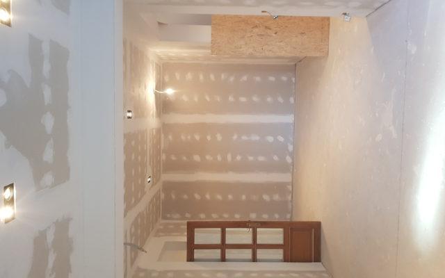 wanden en plafonds gyproc 2